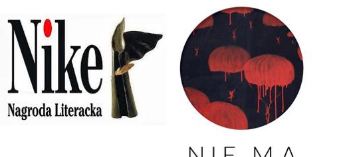 Mariusz Szczygieł z Nagrodą Literacką Nike i Nike Czytelników