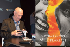 Jonathan Carroll w Polsce i premiera jego nowej powieści!