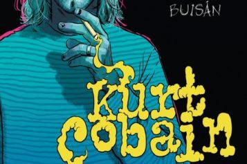 Kurt Cobain. Biografia