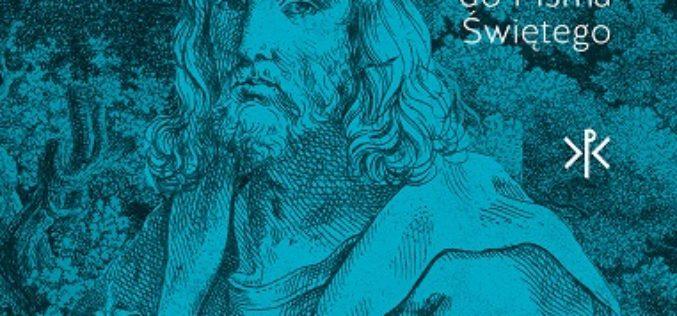 Zaproszenie. Prezentacja Katolickiego Komentarza do Pisma Świętego