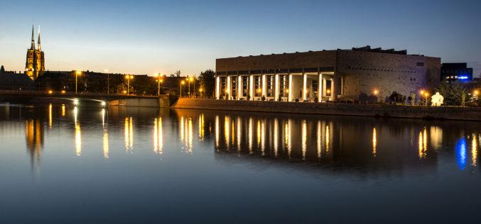 Wrocław Miastem Literatury UNESCO!