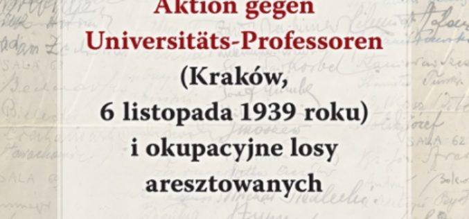 """Irena Paczyńska, """"Aktion gegen Universitäts-Professoren"""""""