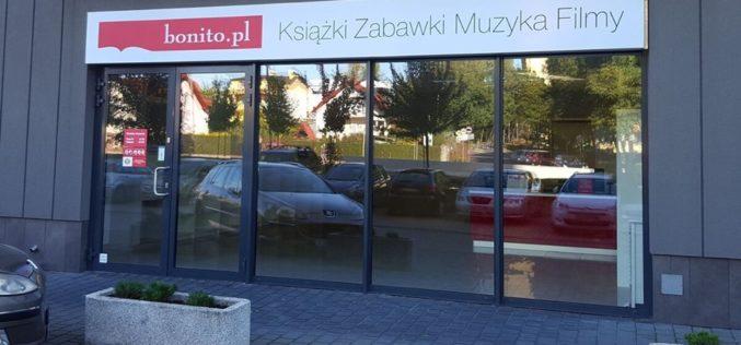 Nowy salon sprzedaży Bonito.pl