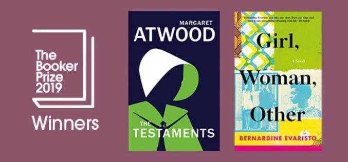 Margaret Atwood i Bernardine Evaristo laureatami The Booker Prize 2019
