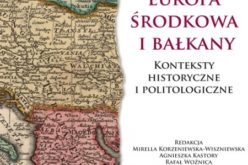Europa Środkowa i Bałkany