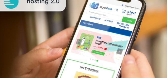 Hosting 2.0. Azymut uruchamia usługę mobilnej księgarni internetowej