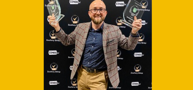 Tania Książka zdobywcą pierwszej pozycji w trzech kategoriach w Rankingu Zaufanych Sklepów Ceneo