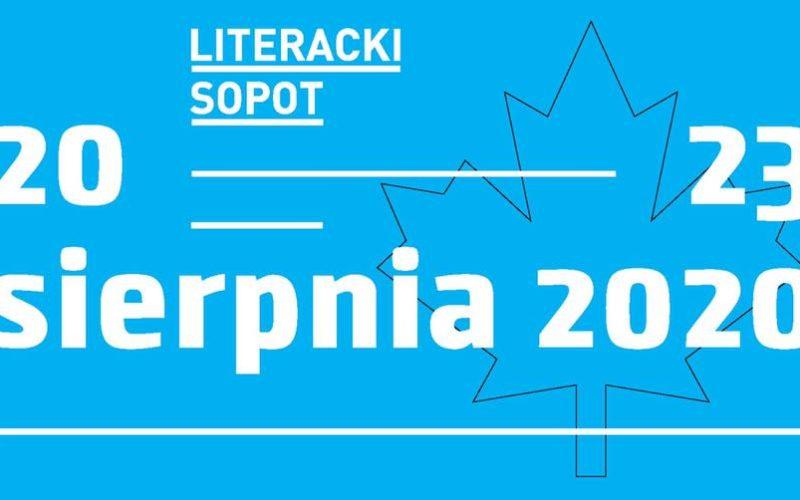 Literatura kanadyjska będzie tematem 9. edycji festiwalu Literacki Sopot