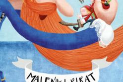 "Alicia Acosta, ""Maleńki pirat"""