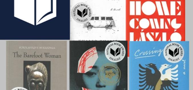 The National Book Award for Translated Literature 2019 – lista finalistów bez Olgi Tokarczuk