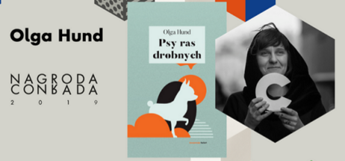 Olga Hund laureatką Nagrody Conrada