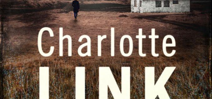 Nowa powieść Charlotte Link już 16 października!