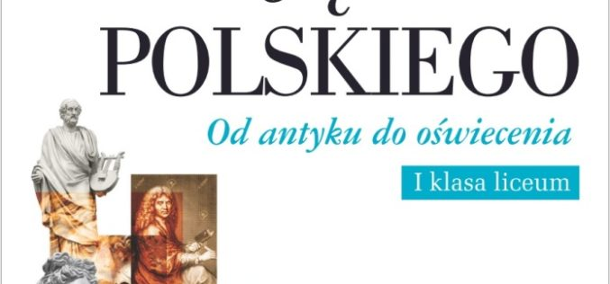 Język polski – od antyku do oświecenia