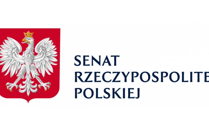 Senat przyjął uchwałę z okazji przyznania Literackiej Nagrody Nobla Oldze Tokarczuk