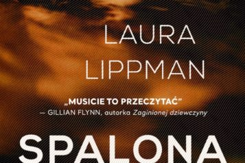 "Lippman Laura, ""Spalona słońcem"""
