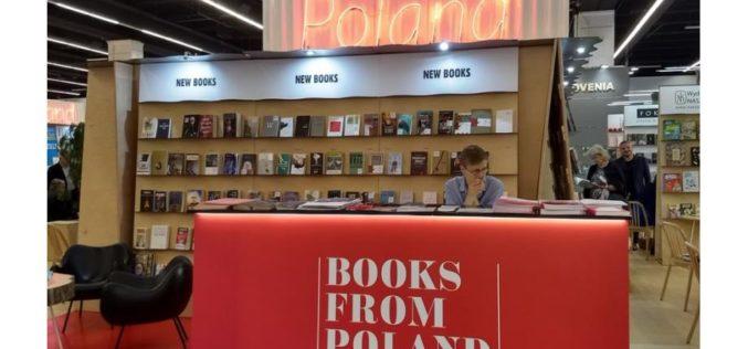 Stoiska kolektywne polskich wydawców w Londynie i Bolonii – zgłoszenia