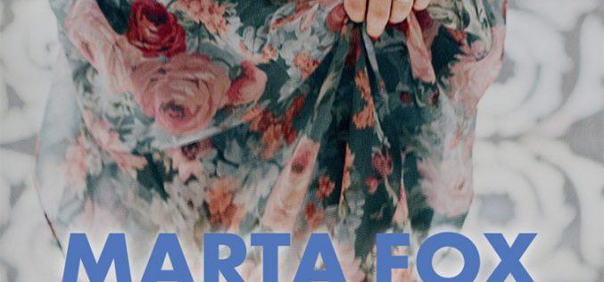 """Marta Fox, """"Ten pierwszy raz w Ornecie"""""""