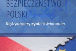 Współczesne bezpieczeństwo Polski