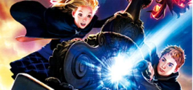 Harry Potter i Percy Jackson już byli, czas na Sophie Foster!