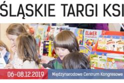 Już za trzy tygodnie 5. ŚląskieTargi Książki! Znamy wystawców