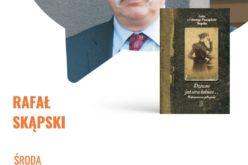 #Dzieje się! w BookBook  – Rafał Skąpski
