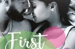 "Bianca Iovisioni, ""First last night"" – Tom 3"