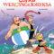 Ukazał się właśnie 38. tom przygód Asteriksa i Obeliksa pt. Córka Wercyngetoryksa