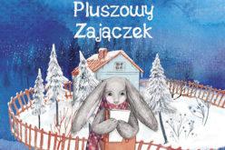 """Iwonna Buczkowska """"Pluszowy Zajączek"""""""