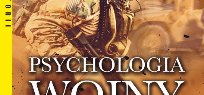 Psychologia wojny