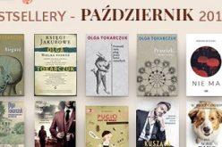 Bestsellery października 2019 w TaniaKsiazka.pl