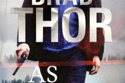 """Brad Thor, """"As wywiadu"""" od dzisiaj w sprzedaży!"""