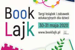 BookLajk zaprasza do udziału