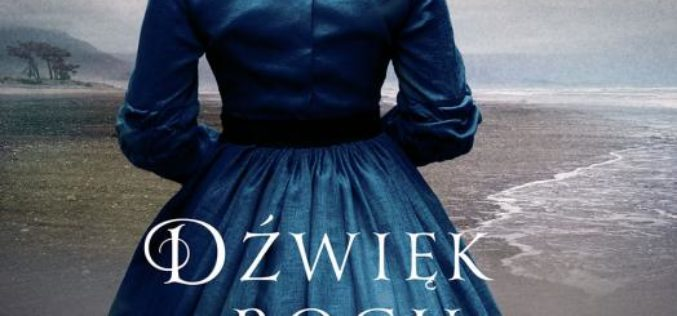 """Sarah Lark """"Dźwięk rogu w kształcie muszli"""" – premiera: 20 listopada 2019"""