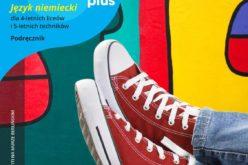 Komplett plus 1. Podręcznik do języka niemieckiego dla 4-letnich liceów i 5-letnich techników + CD