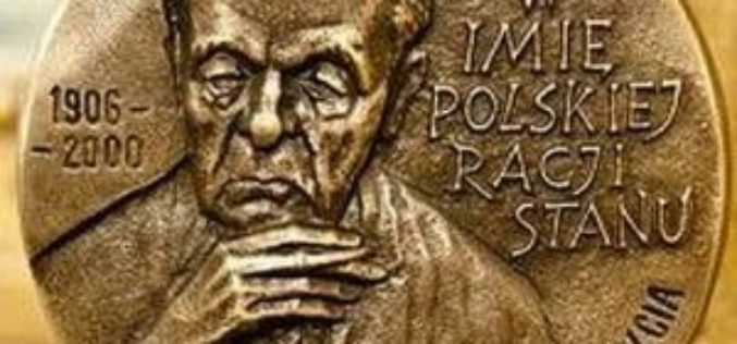 Nagroda im. Jerzego Giedroycia