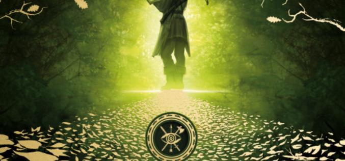"""Laura Gallego, """"Strażnicy Cytadeli. Księga Axlin"""""""