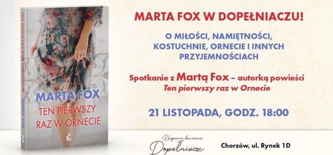 Marta Fox w Dopełniaczu!