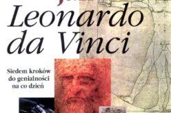 """Odkryj w sobie geniusza! """"Myśleć, jak Leonardo da Vinci"""" od 26 listopada w księgarniach!"""
