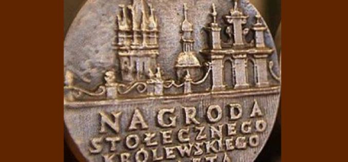 Znamy laureatów Nagrody Miasta Krakowa 2019