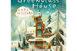 Przygoda w Greenglass House – pod choinkę poleca :Dwukropek