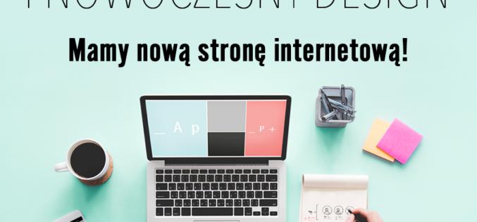 Grupa Sonia Draga – nowa strona www isklep internetowy!