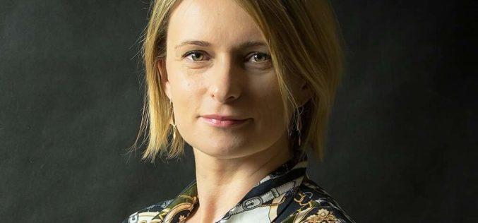 """Lucyna Rurarz pokieruje marką wydawnictwa """"Dwukropek"""""""