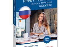 ROSYJSKI Repetytorium leksykalno-tematyczne (A2-B1)