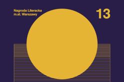 Wieczór z literaturą dziecięcą. Inauguracja 13. edycji Nagrody Literackiej m.st. Warszawy