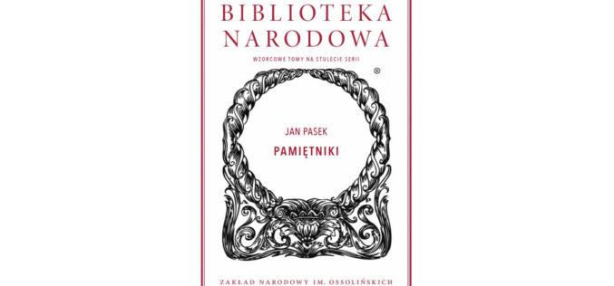 Ossolineum udostępnia za darmo e-booki z serii Biblioteka Narodowa