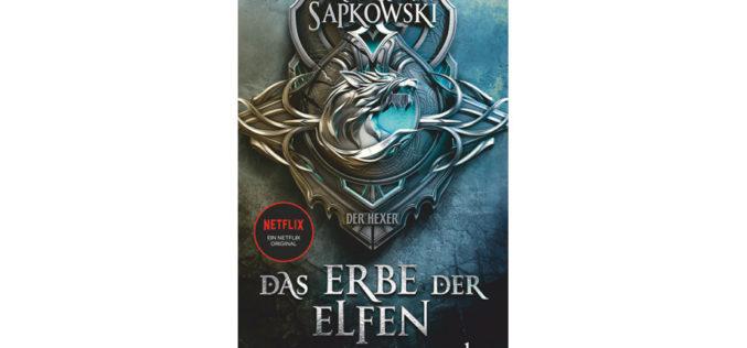 """Sapkowski na liście bestsellerów """"Der Spiegel"""""""