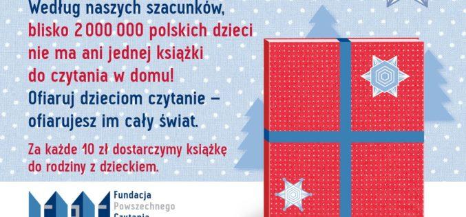 Zostań świętym Mikołajem!