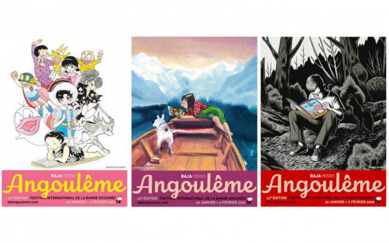 Instytut Książki pierwszy raz obecny na 47. Międzynarodowym Festiwalu Komiksu w Angoulême