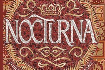"""""""Nocturna"""", Maya Motayne"""