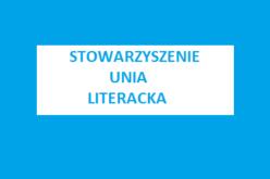 Ruszają zapomogi UNII LITERACKIEJ